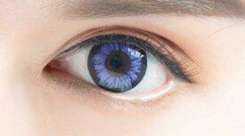 Color Max Violet Lenses